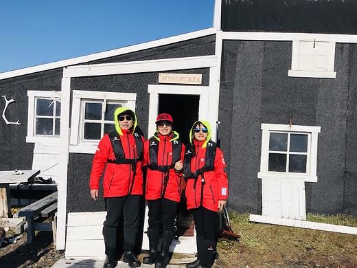 北极三岛(一)-冰岛