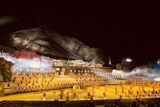 小希西行记2019【始】-八廓街,拉萨,西藏