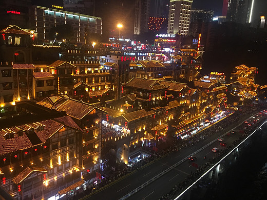 国庆期间的重庆成都行-大熊猫繁育研究基地,锦里,宽窄巷子,四川大学,春熙路