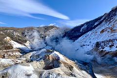 将2019年的冬季留在北海道【前篇】