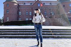 将2019年的冬季留在北海道【后篇】
