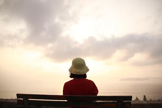 东极岛,跨越山海,只为祖国最东边的第一缕晨光