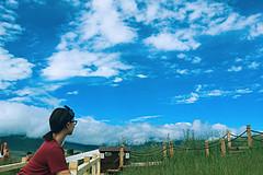 七月青海行——我们的毕业旅行