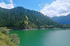 一个人的北疆之旅
